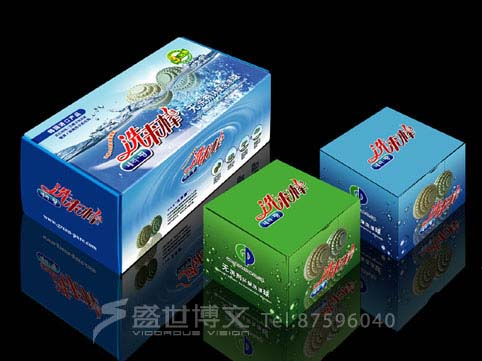 产品包装设计,it产品包装设计,软件包装设计,电池包装