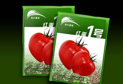 农产品包装设计,大田种子包装设计,种子包装设计,化肥