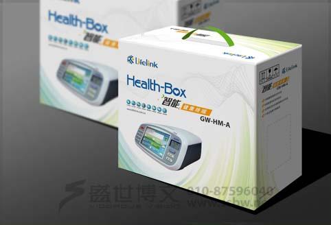 医疗产品包装设计