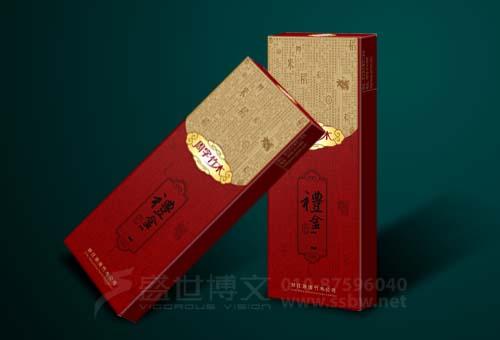 筷子包装设计